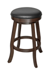 Brunswick Traditional Backless Pub Stool - Set of 2
