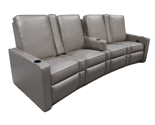 Bel Aire Home Theater Seating