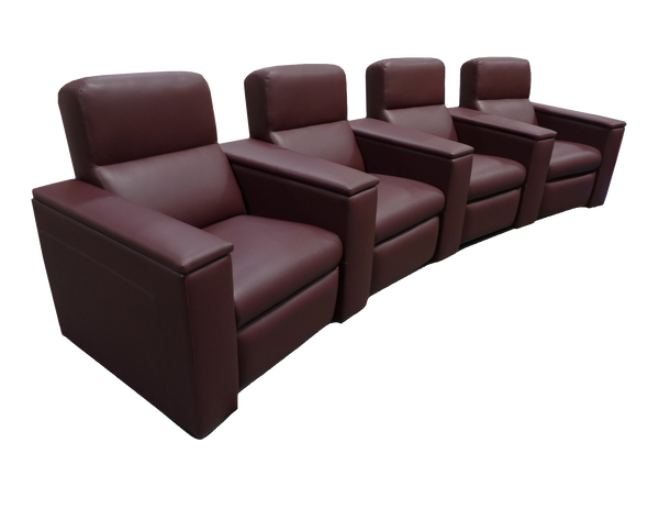 Bijou Home Theater Seating