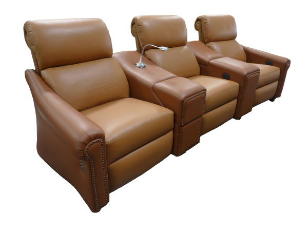 El Dorado Home Theater Seating