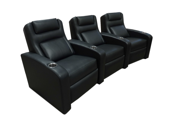 Madison Home Theater Seating