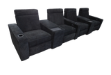 West End Home Theater Seating