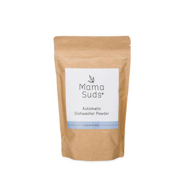 MamaSuds, Automatic Dishwasher Powder
