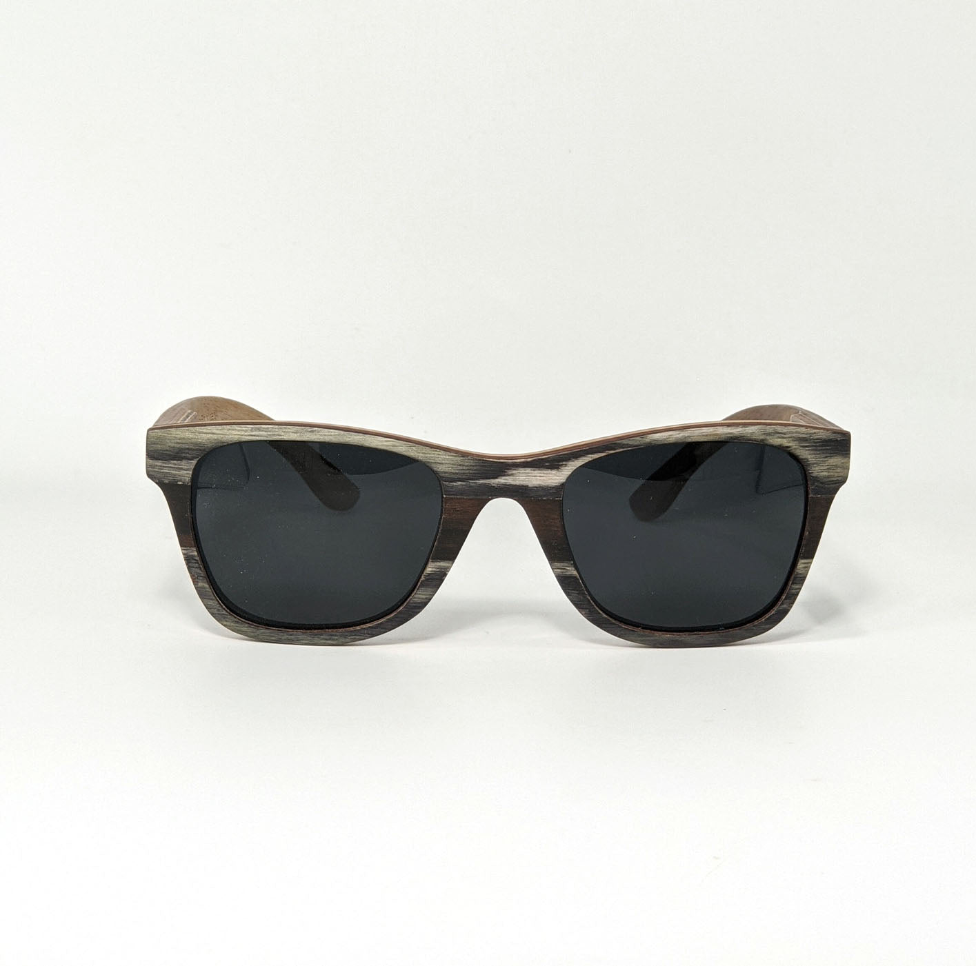 Recycled Wood Sunglasses