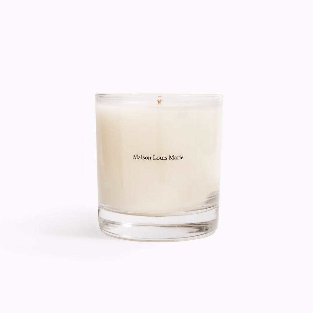 Candle, No.03 L'Etang Noir