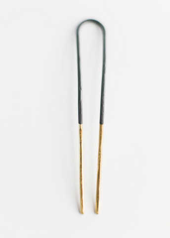 Hair Pin, Equinox