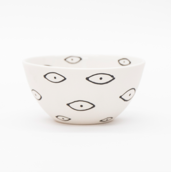 Franca, Ice Cream Bowl