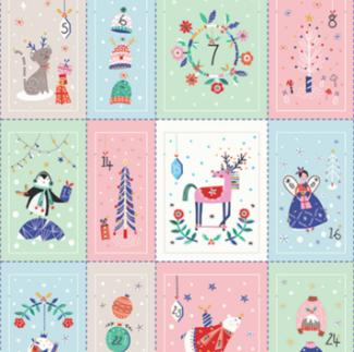 Dashwood Studio Advent Calendars 2019
