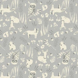 126.108.03.2 Forest Friends Grey