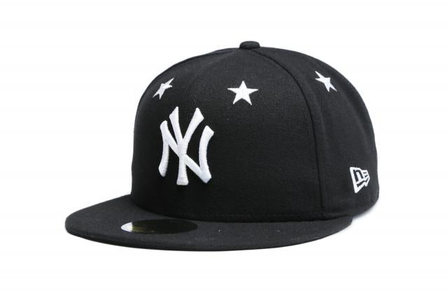 New Era Cap 5950Star Crown Mlb NY