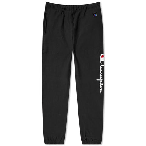 Champion Reverse Weave Women's Side Logo Cuff Pants