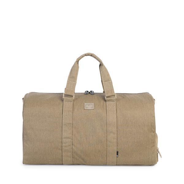 Herschel Supply Novel Duffle Brindle 10026-01349