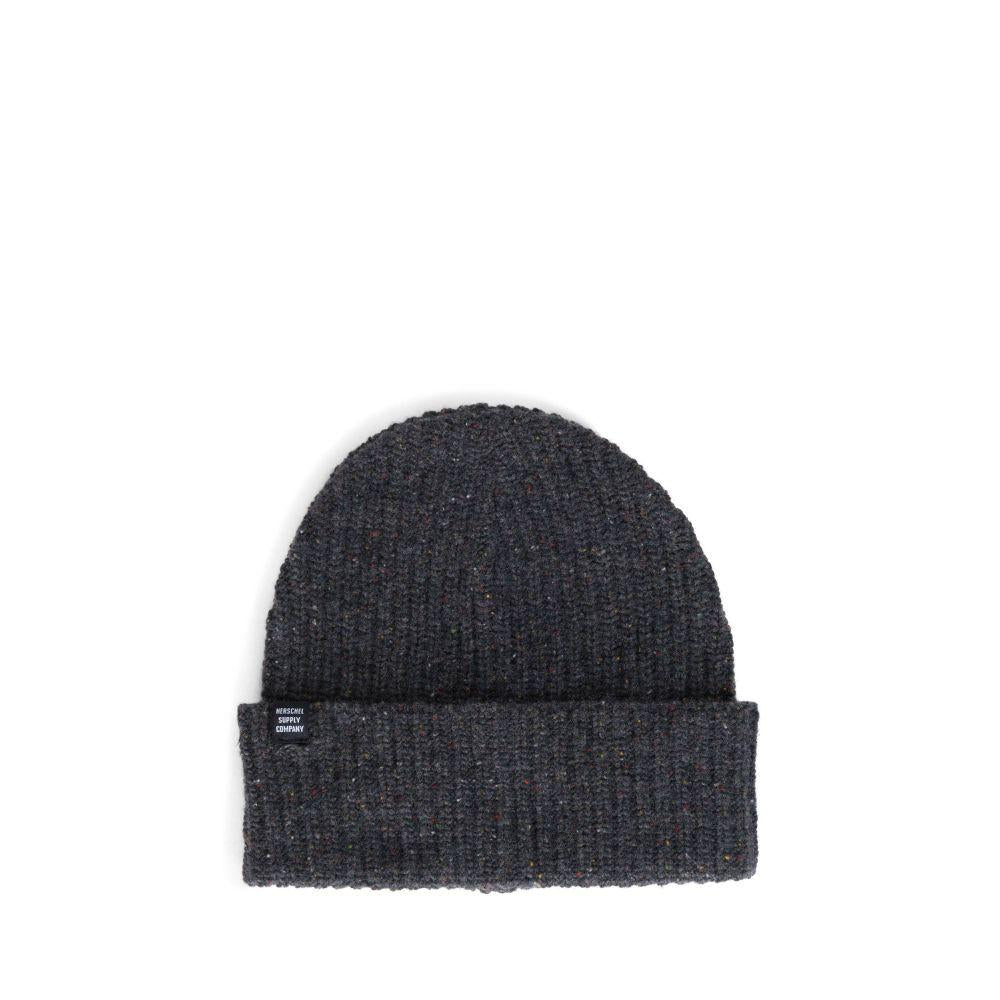 Herschel Supply Quartz Beanie Charcoal 1003-0538