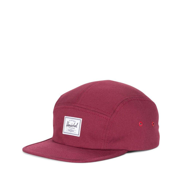 Herschel Supply Glendale Cap Windsor Wine 1007-0611