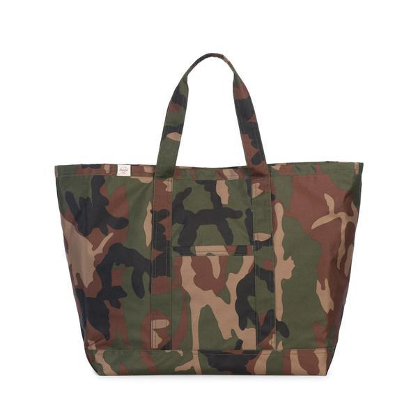 Herschel Supply Bamfield Tote Camouflage 10232-00032
