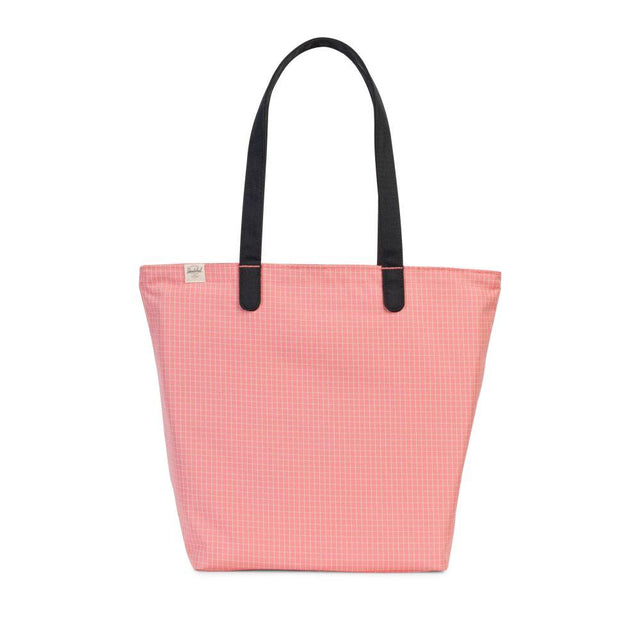 Herschel Supply Mica Tote Strawberry Ice Grid 10263-01580