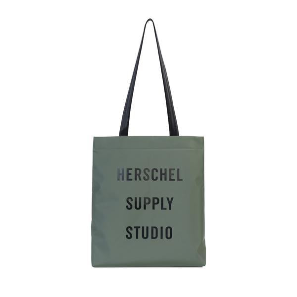 Herschel Supply Tote Keramas Vineyard Green