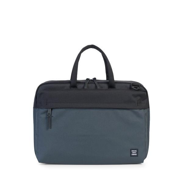 Herschel Supply Sanford  Messenger Dark Shadow/Black/ 10330-00930