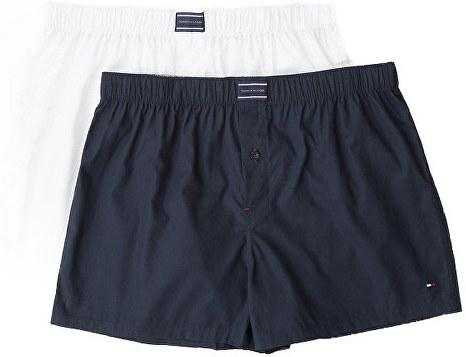 Tommy Hilfiger Woven Boxer - 2 Pack