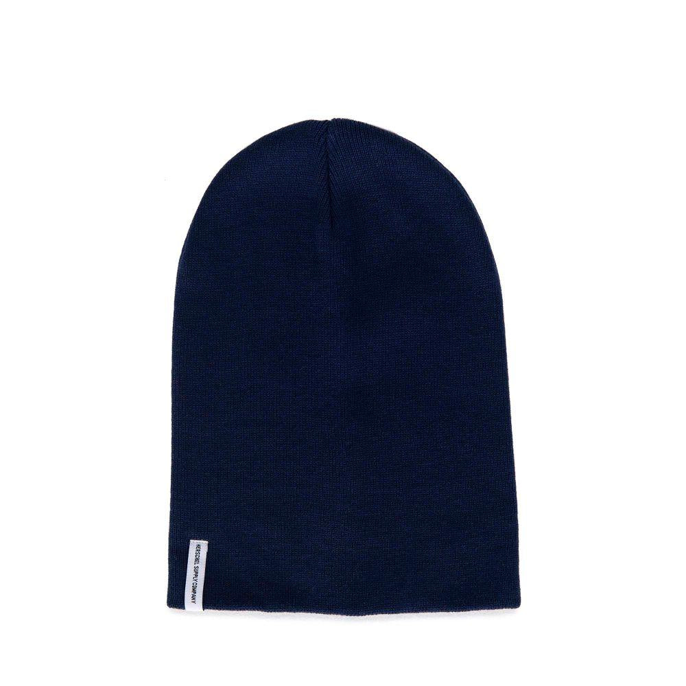 Herschel Supply Mitch Beanie Navy 1072-0004