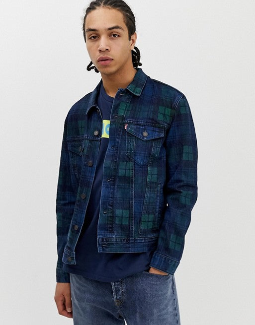 Levi's® The Original Jacket Paddington Station Trucker Jacket