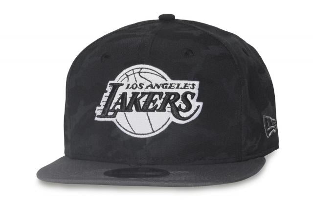 New Era Cap 950 NBA Camo LOSLAK