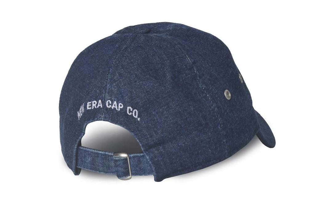 New Era 940 Washed Denim Newera