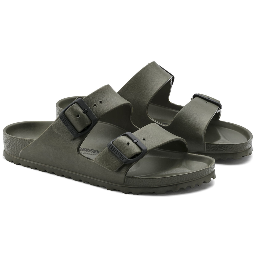 Birkenstock Arizona Eva Khaki Men's Sandals