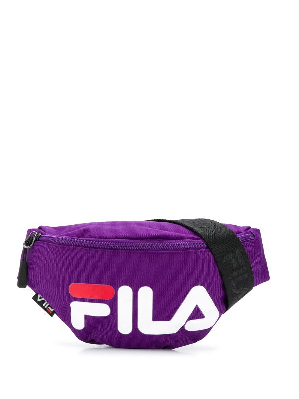 Fila Waistbag Slim Tillandsia Purple