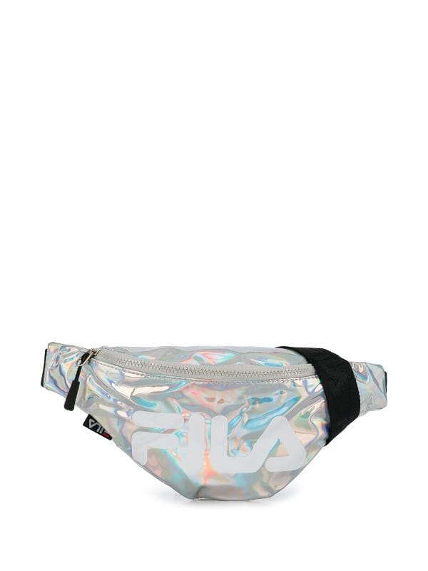 Fila Waistbag Slim Holographic