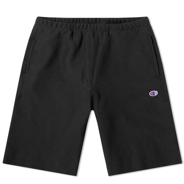 Champion Reverse Weave Classic Sweat Shorts Black 212584