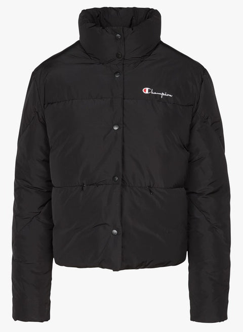 Champion Down Women's Jacket 112318 Black