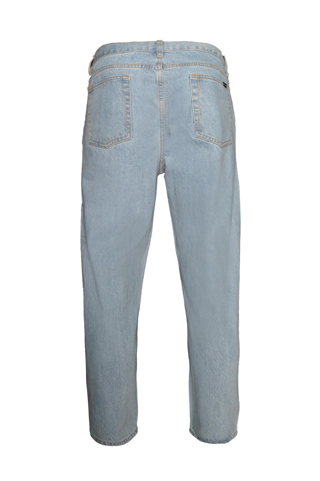 OBEY Bender 90's Denim Light Indigo