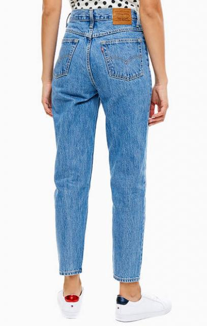 Levi´s® Extra Mom Jeans