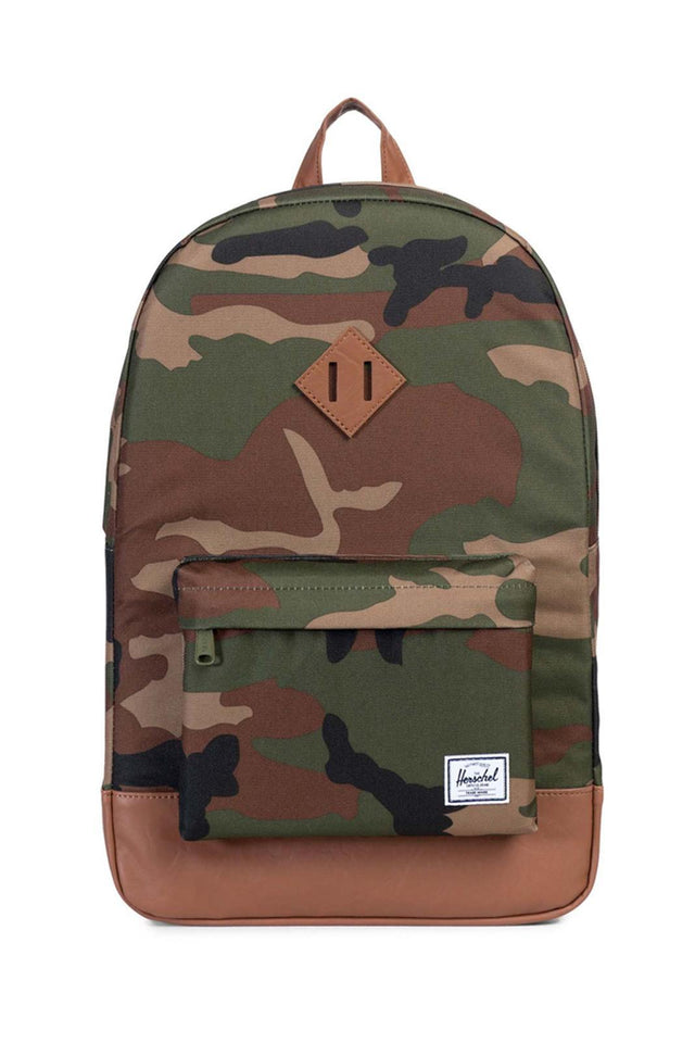 Herschel Supply Heritage Backpack Woodland 10007-00032
