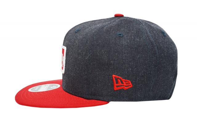 New Era 950 Retro Patch Boston Snapback