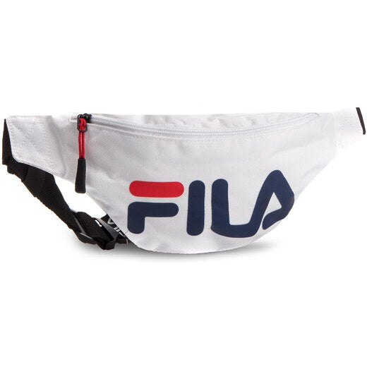 Fila Waistbag Slim White