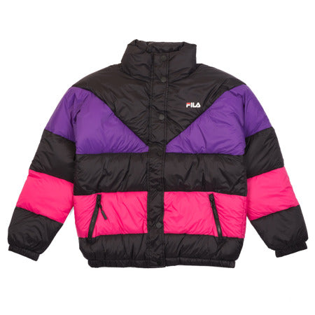 Fila W Reilly Puff Jacket