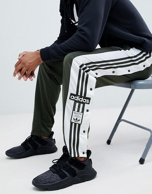 adidas Originals OG Adibreak Night Cargo Trackpants