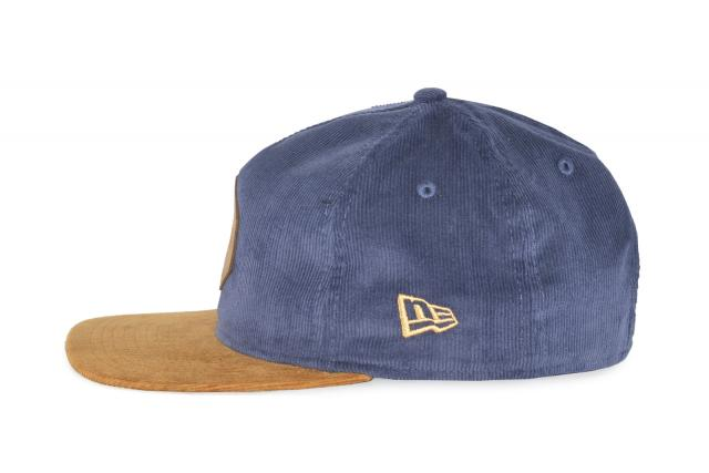 New Era Cap  950 Hex Cord Snapback