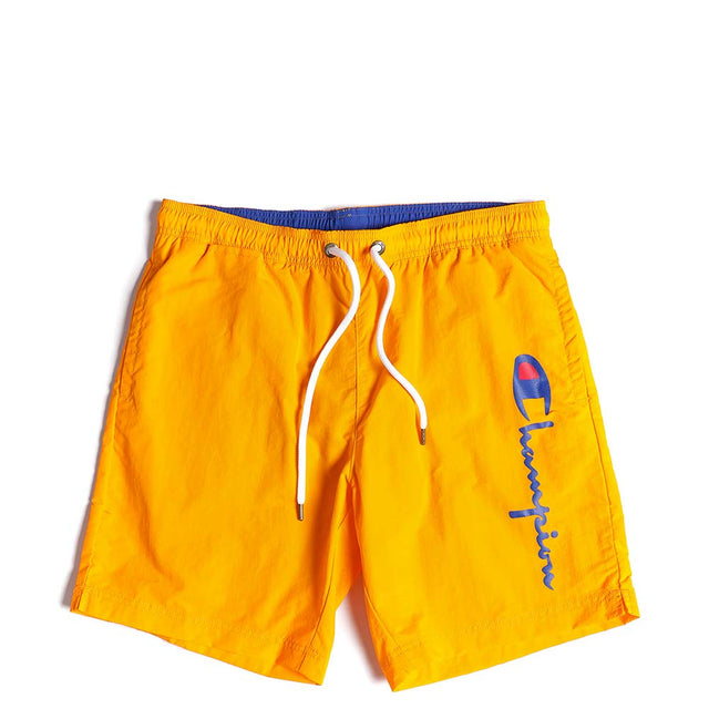 Champion Reverse Weave Beachshort Orange 213091 AUG/BAI