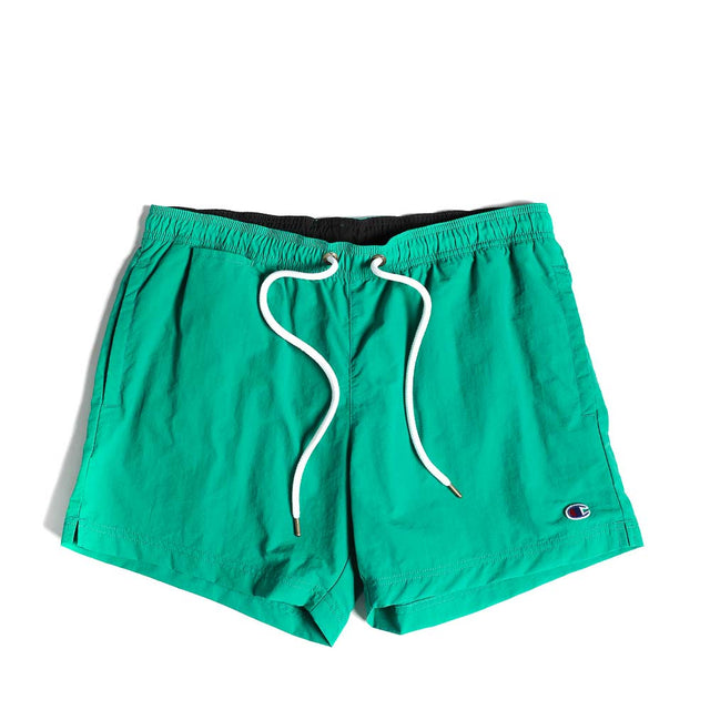 Champion Reverse Weave Beachshort Green 213090 BOS/NBK