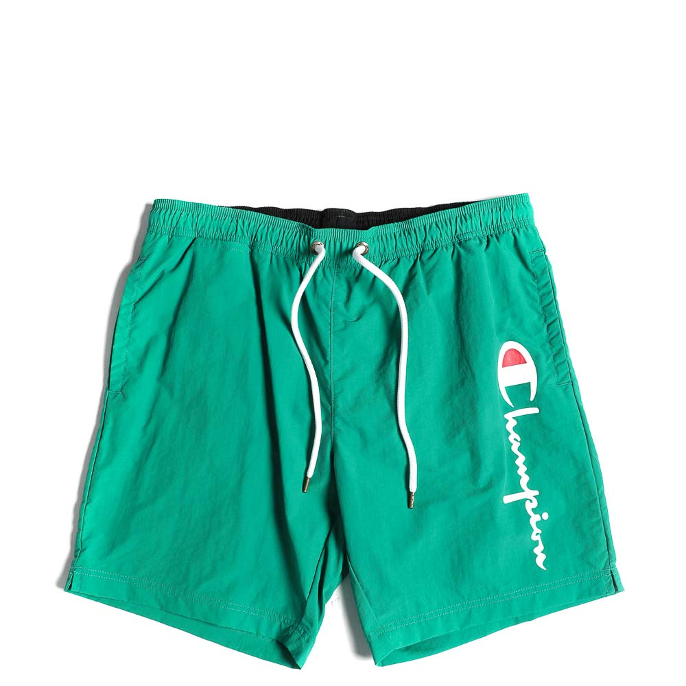 Champion Reverse Weave Beachshort Green 213091 BOS/NBK