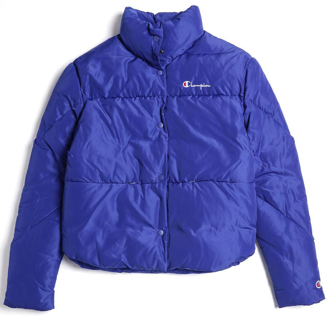 Champion Down Women's Jacket 112318 Blue