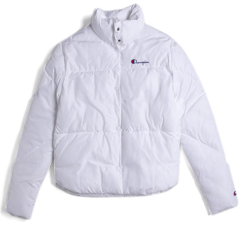 Champion Down Women's Jacket 112318 White