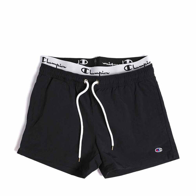 Champion Reverse Weave Beachshort Black 213093