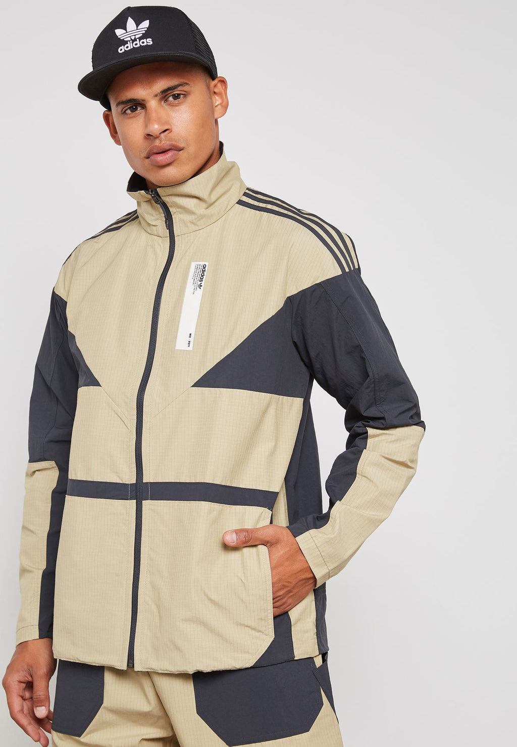 adidas Originals NMD Track Jacket XL