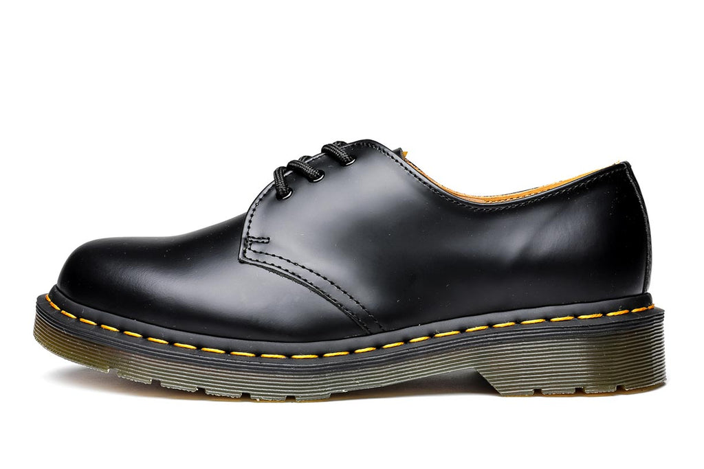 Dr. Martens 1461 Smooth 3I Shoes DM11838002 Black