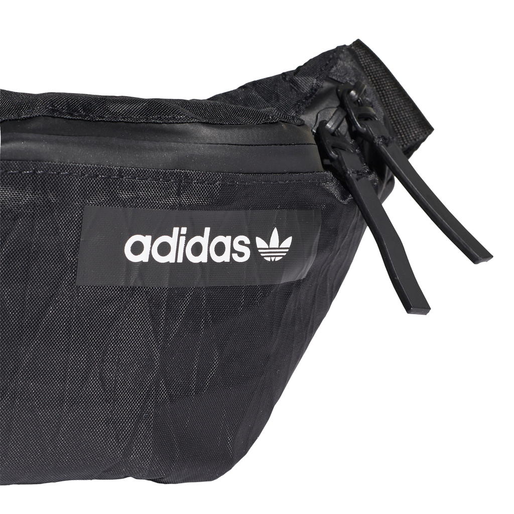adidas Originals Future Waistbag Black