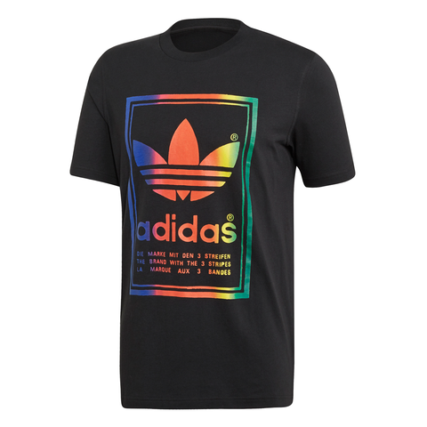 adidas Originals Vintage T-shirt Black